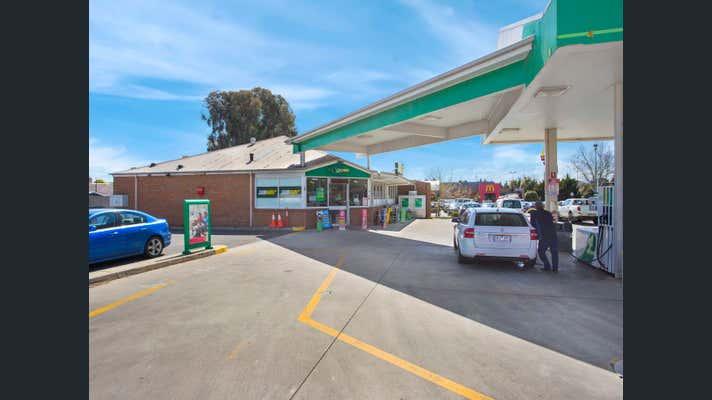 BP, 172 Calder Highway (High Street) Bendigo VIC 3550 - Image 16
