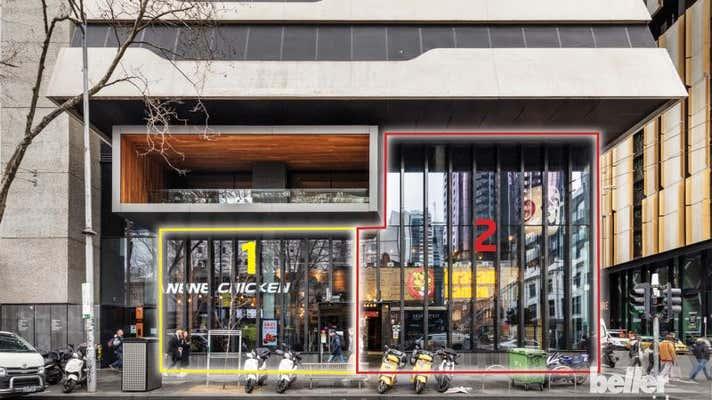 410 Elizabeth Street Melbourne VIC 3000 - Image 1