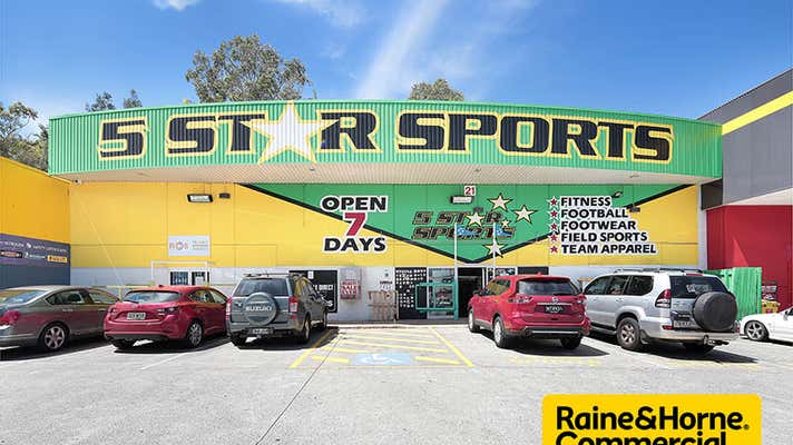 21 Grand Plaza Drive Browns Plains QLD 4118 - Image 2