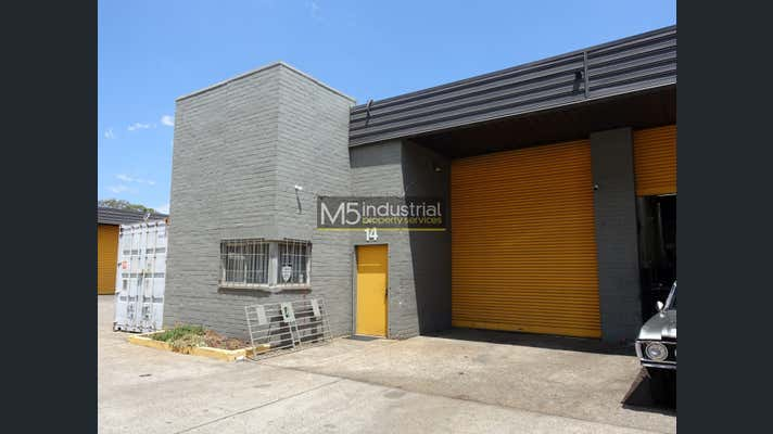 14/17-19 Governor Macquarie Drive Chipping Norton NSW 2170 - Image 1
