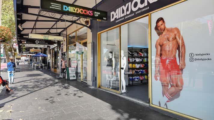 163-169 Oxford Street Darlinghurst NSW 2010 - Image 2
