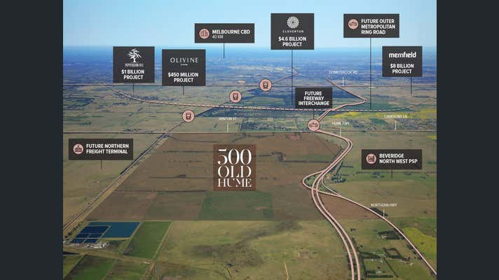 500 Old Hume Highway Beveridge VIC 3753 - Image 2