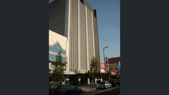 Central Plaza, Level 4, 370 Flinders Street Townsville City QLD 4810 - Image 1