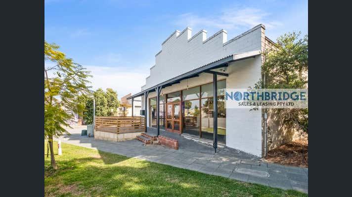 155 Claisebrook Road Perth WA 6000 - Image 2