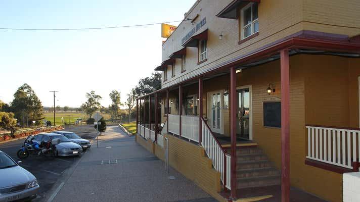Stockman Hotel, 3 High Street Texas QLD 4385 - Image 1