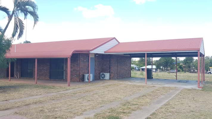 33-37 Young Street Moura QLD 4718 - Image 1