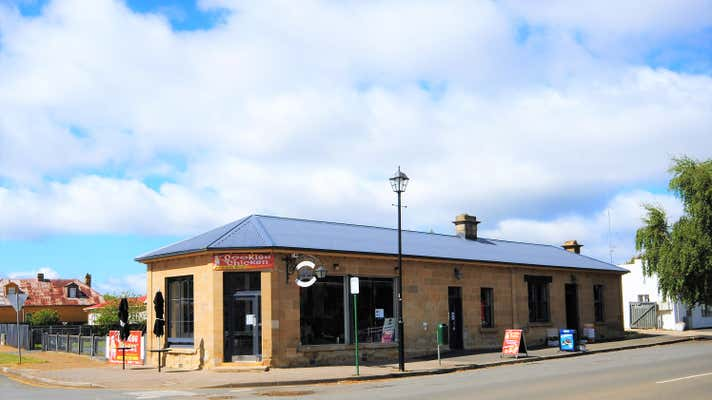 Oatlands Roadhouse Cafe, 47 High Street Oatlands TAS 7120 - Image 2