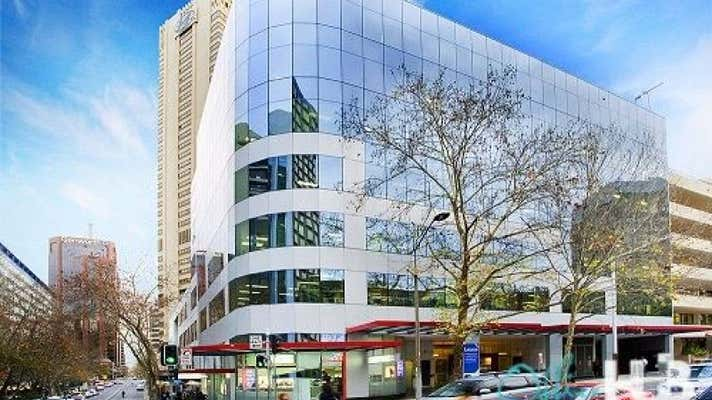 SH2, 53 Berry Street North Sydney NSW 2060 - Image 1