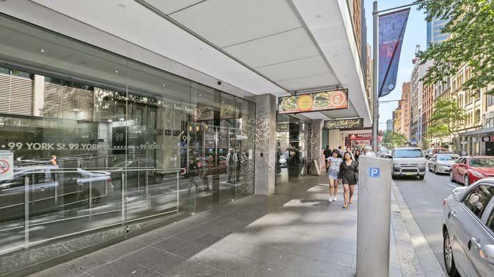 Suite 3.05, Level 3, 99 York St Sydney NSW 2000 - Image 9
