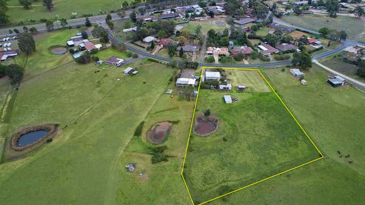 Sold Development Site & Land in Box Hill, NSW 2765
