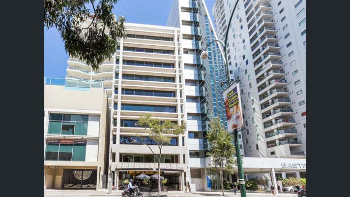 Level Two Lot 38, 231 Adelaide Terrace Perth WA 6000 - Image 1
