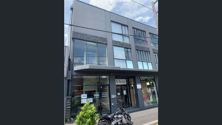 4b/166 Wellington Street Collingwood VIC 3066 - Image 1