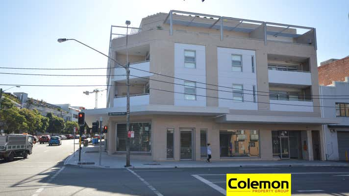 LEASED BY COLEMON PROPERTY GROUP, Shop 2, 9-11  Henderson Road Alexandria NSW 2015 - Image 5