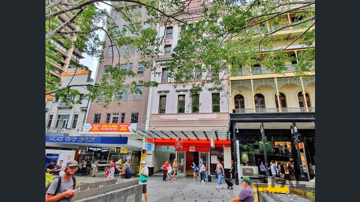 Suite  1, 115 Queen Street Brisbane City QLD 4000 - Image 2