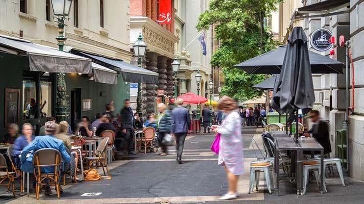 STALBRIDGE CHAMBERS, 443 Little Collins Street Melbourne VIC 3000 - Image 5