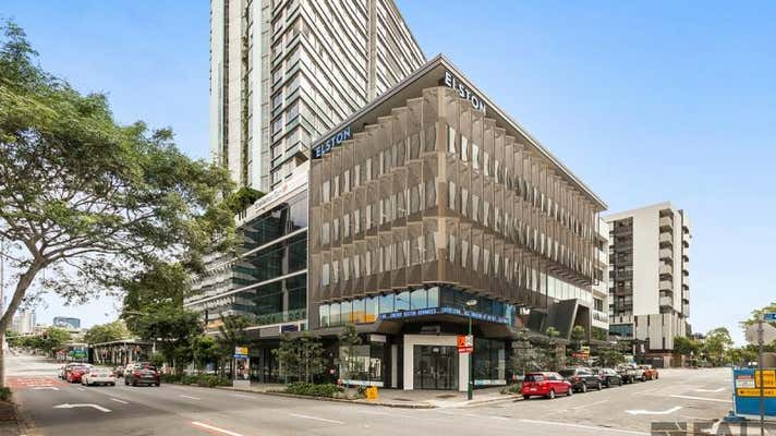 Mosaic The Valley, Unit  3, 826 Ann Street Fortitude Valley QLD 4006 - Image 18