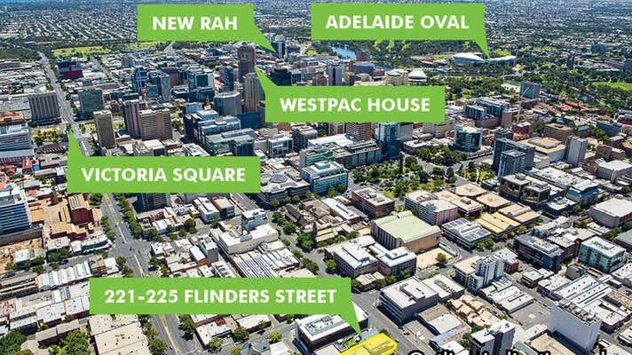 221-225 Flinders Street Adelaide SA 5000 - Image 2
