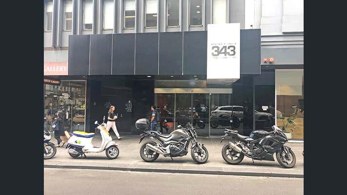102/343 Little Collins Street Melbourne VIC 3000 - Image 1