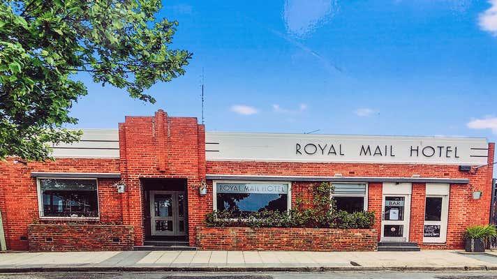 Royal Mail Hotel, 49 Main Street Birregurra VIC 3242 - Image 1