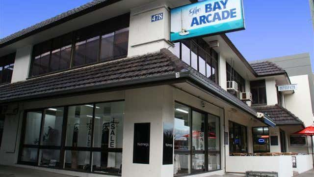 Leased Shop & Retail Property at The Bay Arcade, Shop 2/478