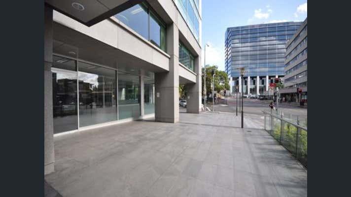 Leased Office At Ground Floor 10 Smith Street Parramatta