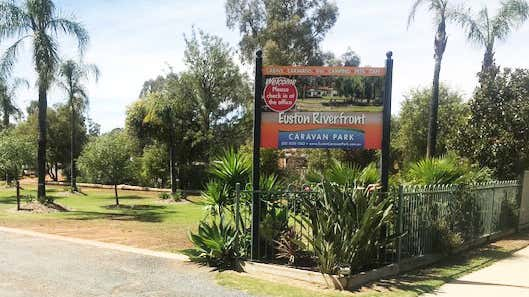 Euston Riverfront Caravan Park, 23-27 Murray Terrace Euston NSW 2737 - Image 14