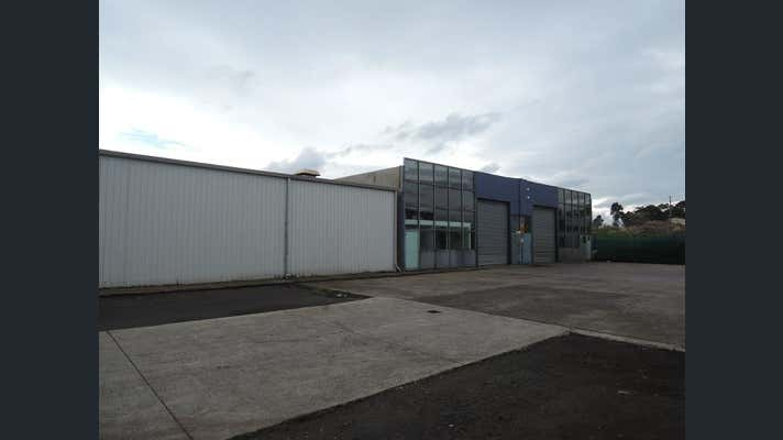 Leased Industrial & Warehouse Property at Factory 4, 60 Miller