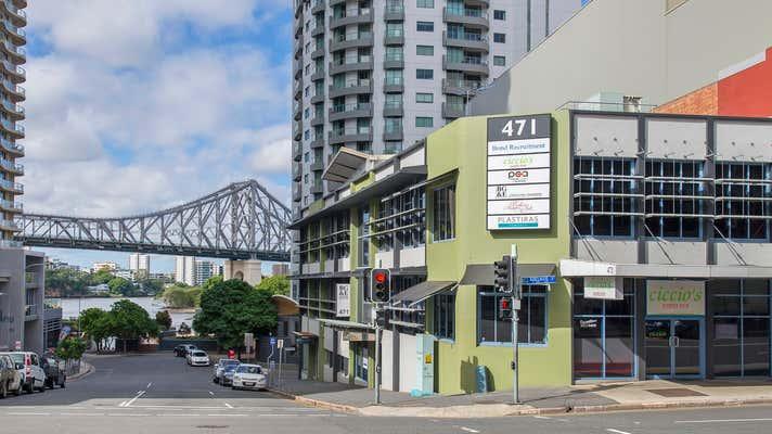 471 Adelaide Street Brisbane City QLD 4000 - Image 1