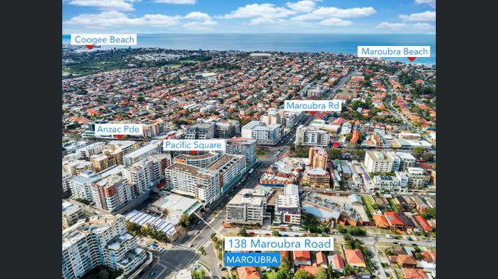 136-138 Maroubra Road, Maroubra, 136-138 Maroubra Road Maroubra NSW 2035 - Image 2