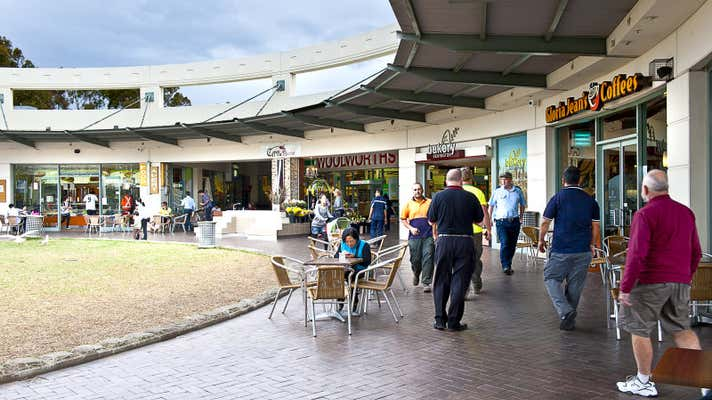 Newington Market Place, 6 Avenue of Europe Newington NSW 2127 - Image 2