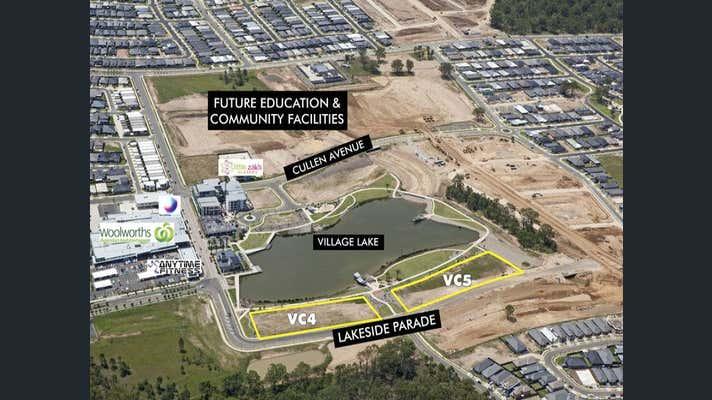 VC4 and VC5 Lakeside Parade Jordan Springs NSW 2747 - Image 2