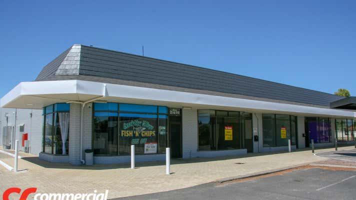 Shop 3, Lot 65 Sandridge Road East Bunbury WA 6230 - Image 1
