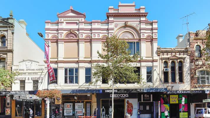 163-169 Oxford Street Darlinghurst NSW 2010 - Image 1