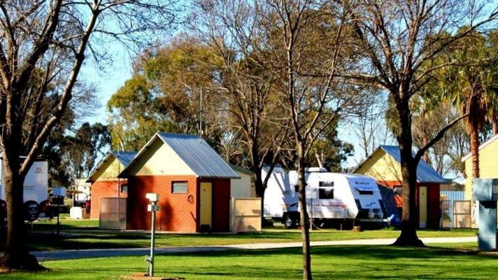 Pioneer Tourist Park, 167 Cobb Highway Deniliquin NSW 2710 - Image 2