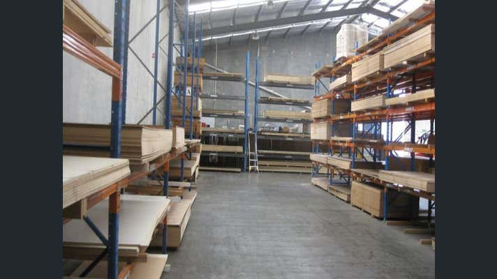 Leased Industrial & Warehouse Property at Unit 1, 27 Playford