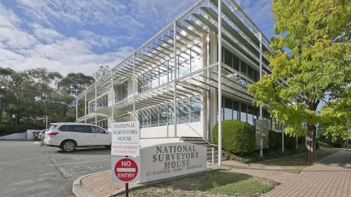 National Surveyors House , Level 1 Units 5 & 6, 27-29  Napier Close Deakin ACT 2600 - Image 2