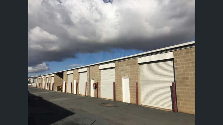 Units 3, 6 & 8, 12 Saxon Street, Wagga Wagga, NSW 2650, Industrial