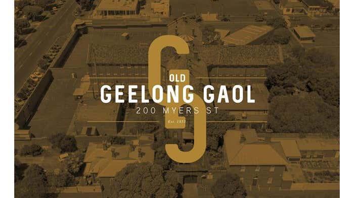 Geelong Gaol, 200 Myers Street Geelong VIC 3220 - Image 1