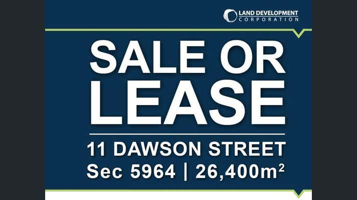 Darwin Business Park, Lot 5964/ 11 Dawson Street East Arm NT 0822 - Image 2