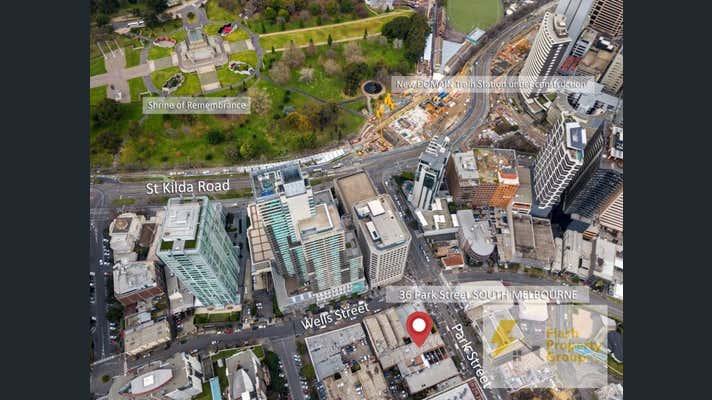 L1, Suite 1, 36 Park Street South Melbourne VIC 3205 - Image 1