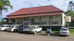 The Hidewaway Station Hotel , 4-6 Walter Street Tiaro QLD 4650 - Image 11