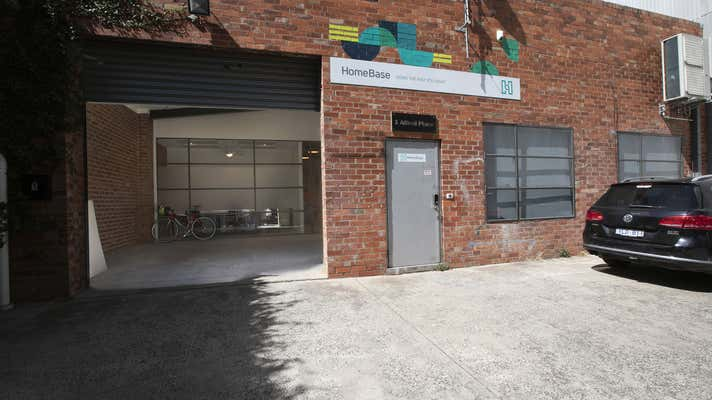 1 Alfred Place South Melbourne VIC 3205 - Image 2