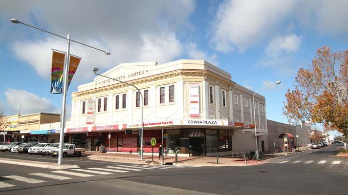 Shop 14, Cowra Plaza, 59 Kendal Street Cowra NSW 2794 - Image 1