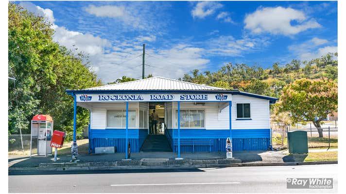 Rockonia Road Store, 343 Rockonia Road Koongal QLD 4701 - Image 1