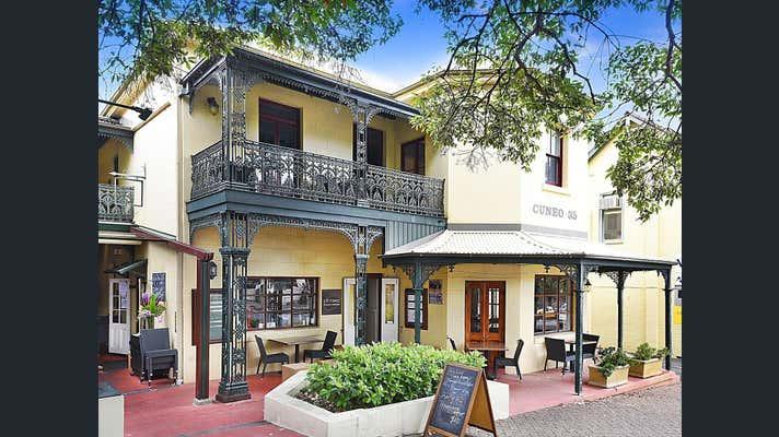 7/35 Alexandra Street Hunters Hill NSW 2110 - Image 1