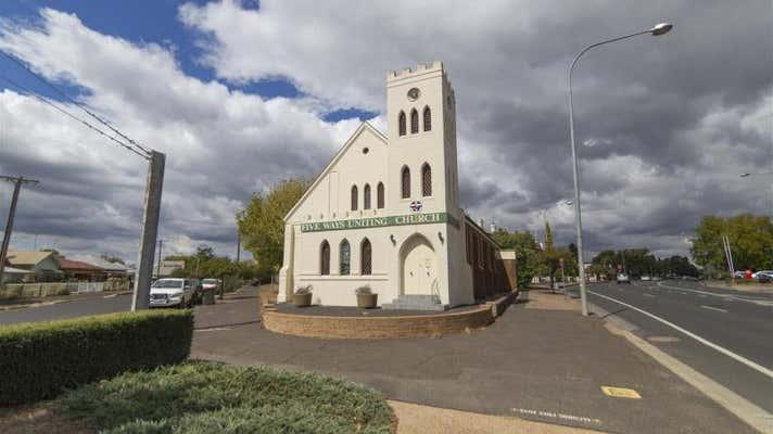 FIVE WAYS UNITING CHURCH, 1 Bathurst Road Orange NSW 2800 - Image 2
