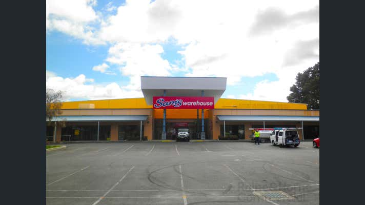 Shop 8, Pottery Plaza, Valley Drive Lithgow NSW 2790 - Image 1