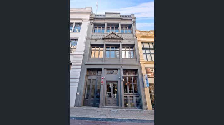 Sold Office at 67 King Street, Perth, WA 6000