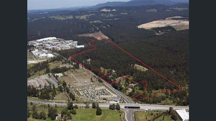 Sold Development Site & Land at Freeway Business Park North
