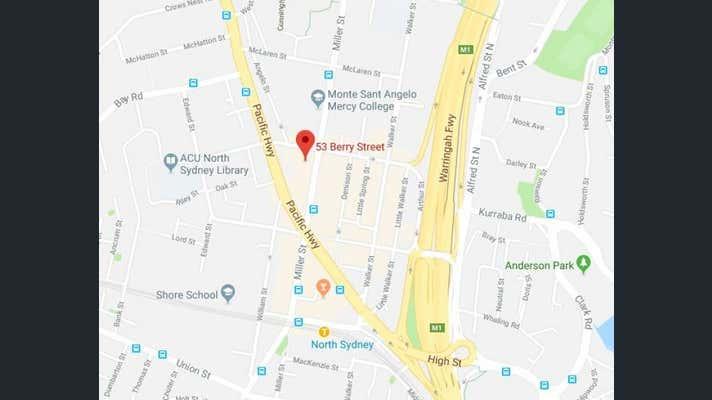 SH2, 53 Berry Street North Sydney NSW 2060 - Image 6